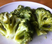Βroccoli salad