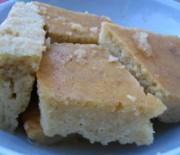 Syrup Cake
