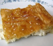 Pie from Ceasaria