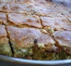 How to make a greek pie