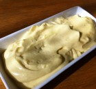 Piquant mayonnaise